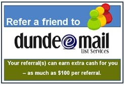 Refer someone today!